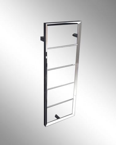 Toallero Repisa vertical Suite