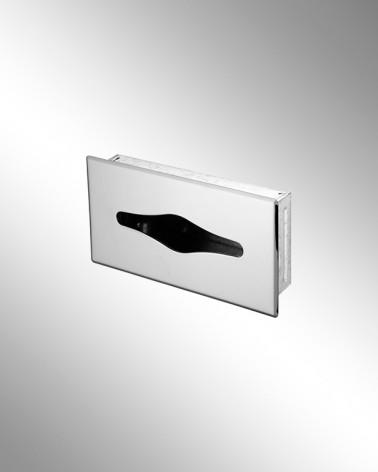 Porta-Kleenex Round