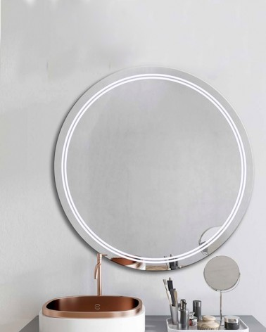 Espejo baño Duarte