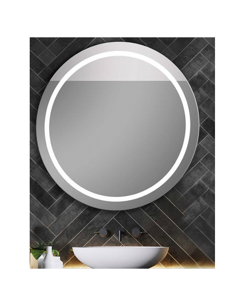 Espejo baño Iris