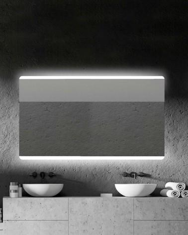 Espejo de baño Gredos