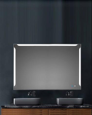 Espejo de baño Alice