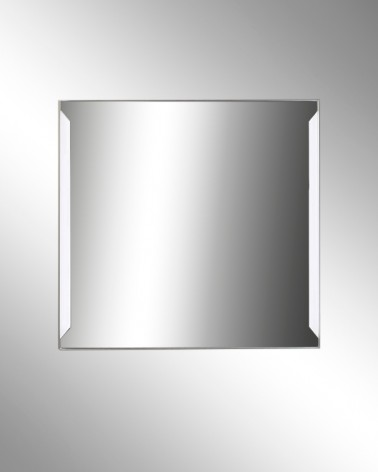 Espejo de baño Daphne