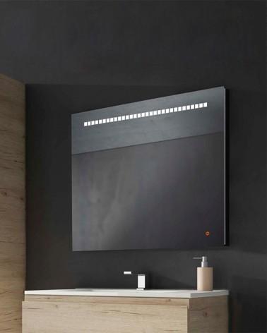Espejo de baño Square