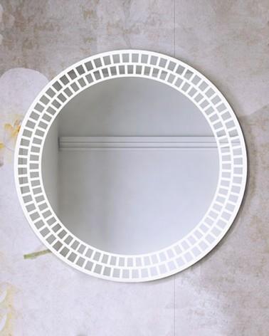 Espejo de baño Mosaico