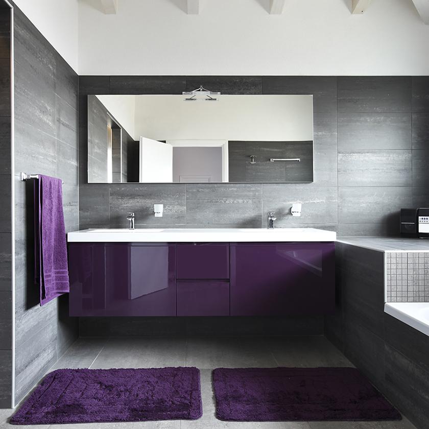 10 ideas para decorar un cuarto de baño - Mitale