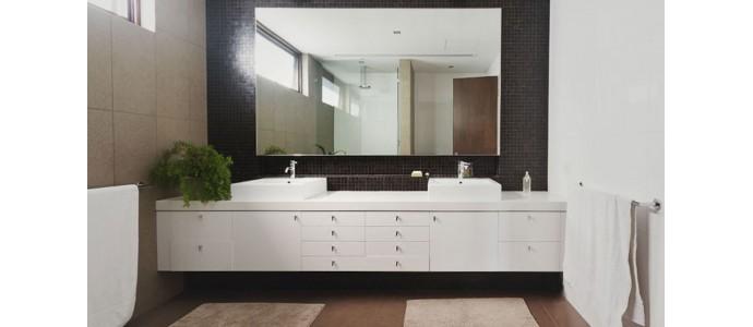 Consejos para reformar tu baño sin hacer obra