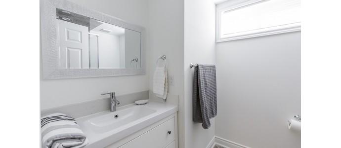 Tipos de toalleros para colgar las toallas con estilo