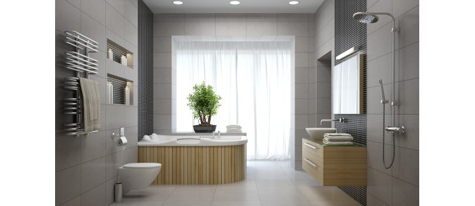 10 ideas para decorar un cuarto de baño