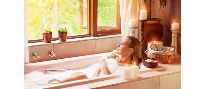 Fragancias y ambientadores para tu cuarto de baño
