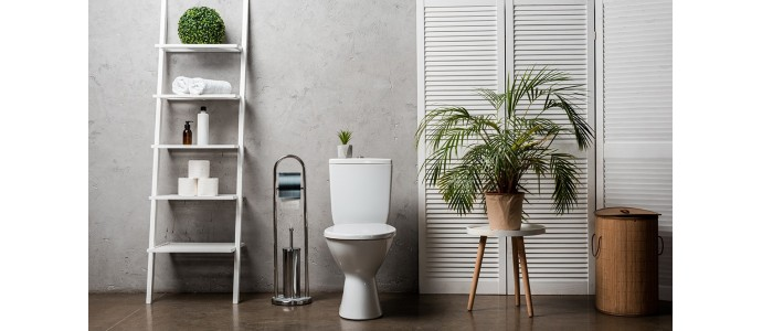 8 Ideas DIY para la decoración de tu baño