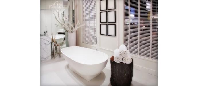 3 tendencias en decoración de baños para este 2021