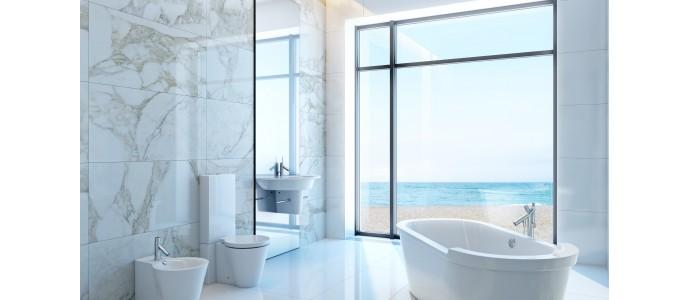 Los mejores complementos para cuartos de baño